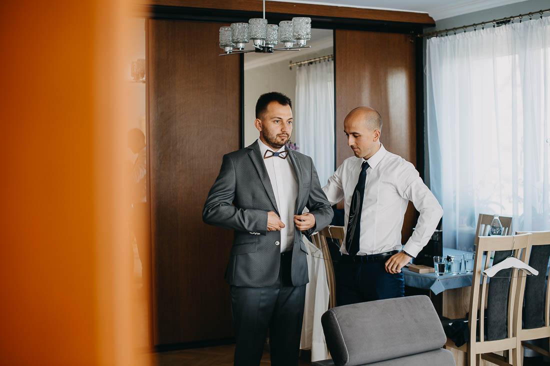 przygotowania ślubne Lublin