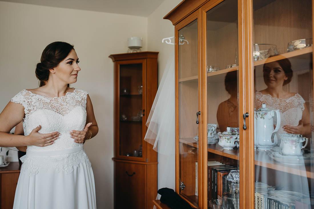 reportaż ślubny Ryki