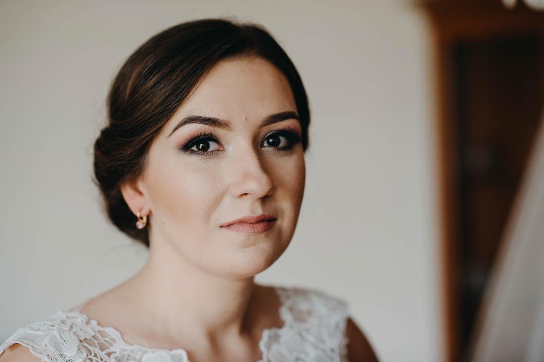 portret panny młodej Puławy