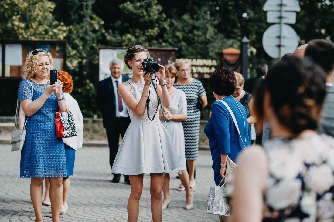 zdjęcia ślubne Zwoleń