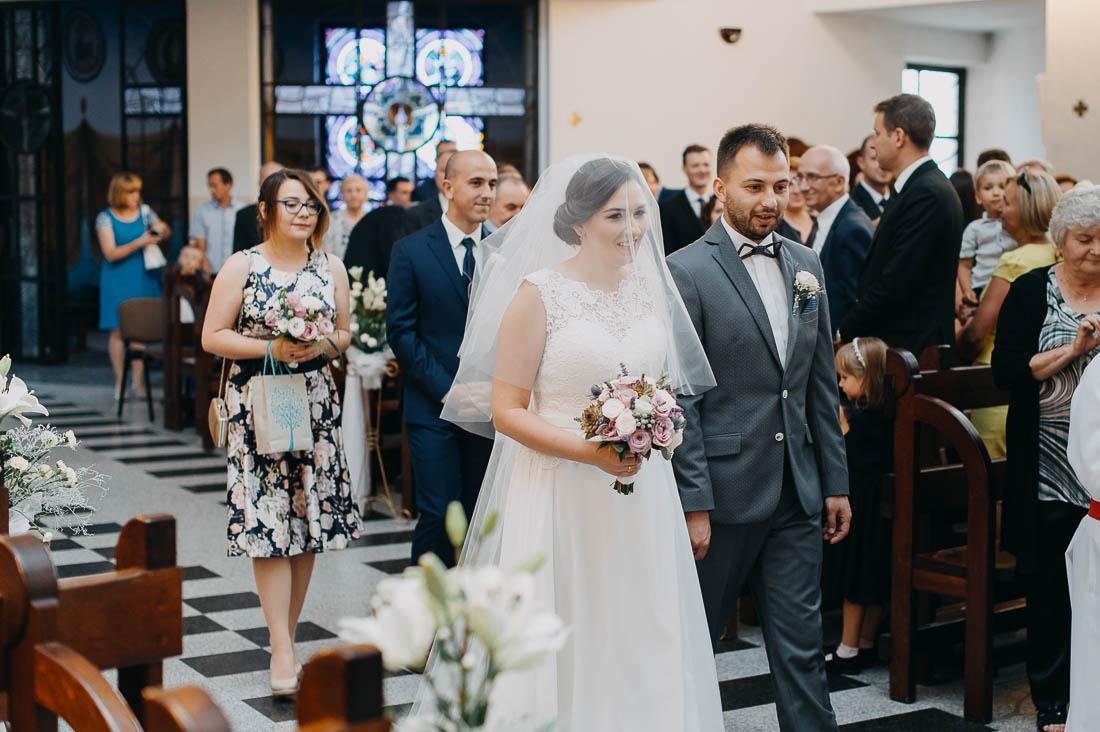zdjęcia ślubne Kazimierz Dolny