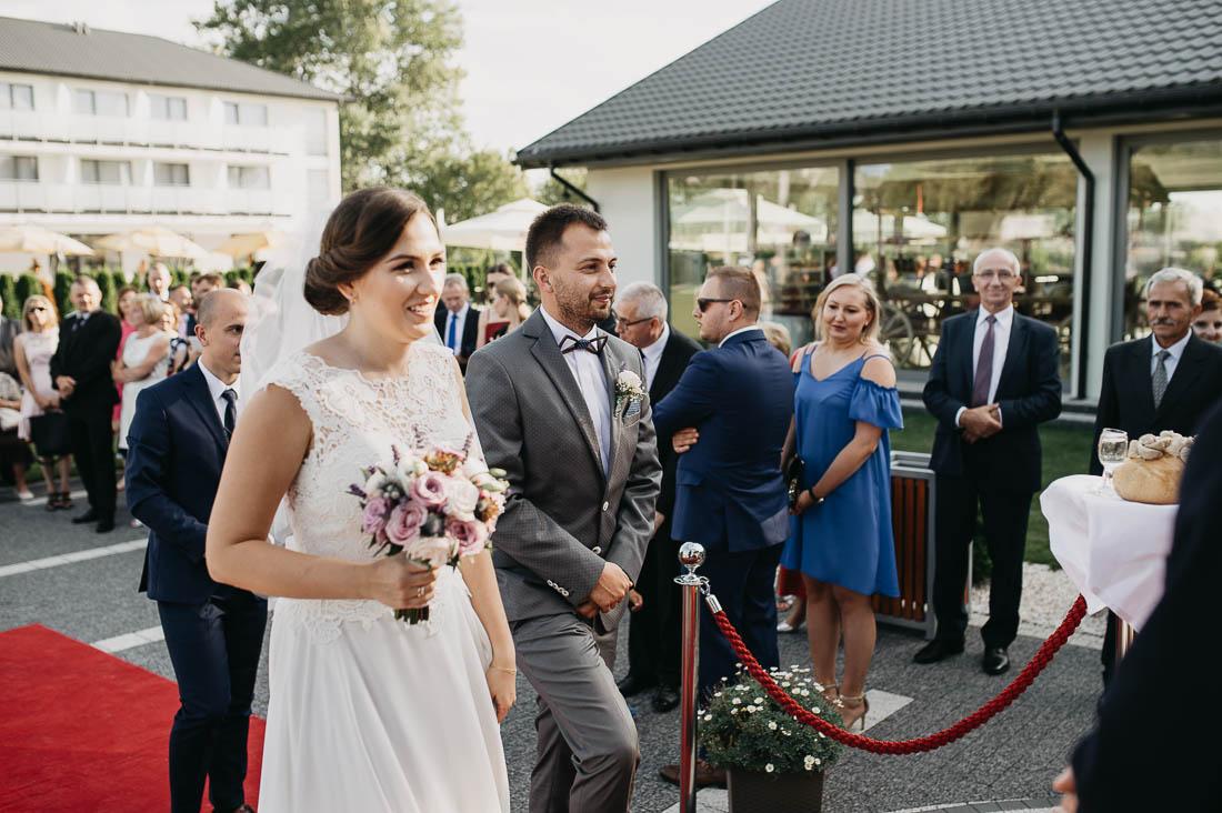wesele w Pulawach