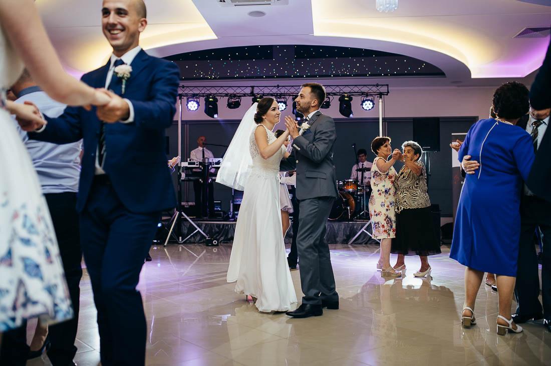 wesele w Gościncu nad Wisłą