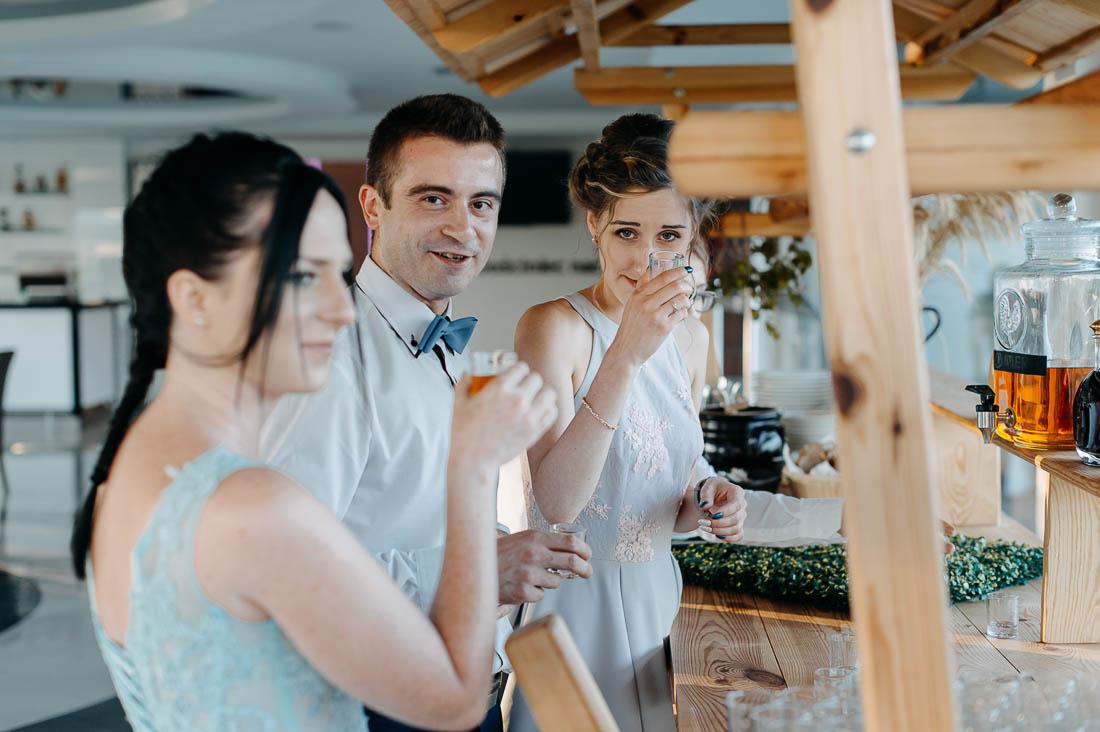 fotografia weselna Gościniec Puławy
