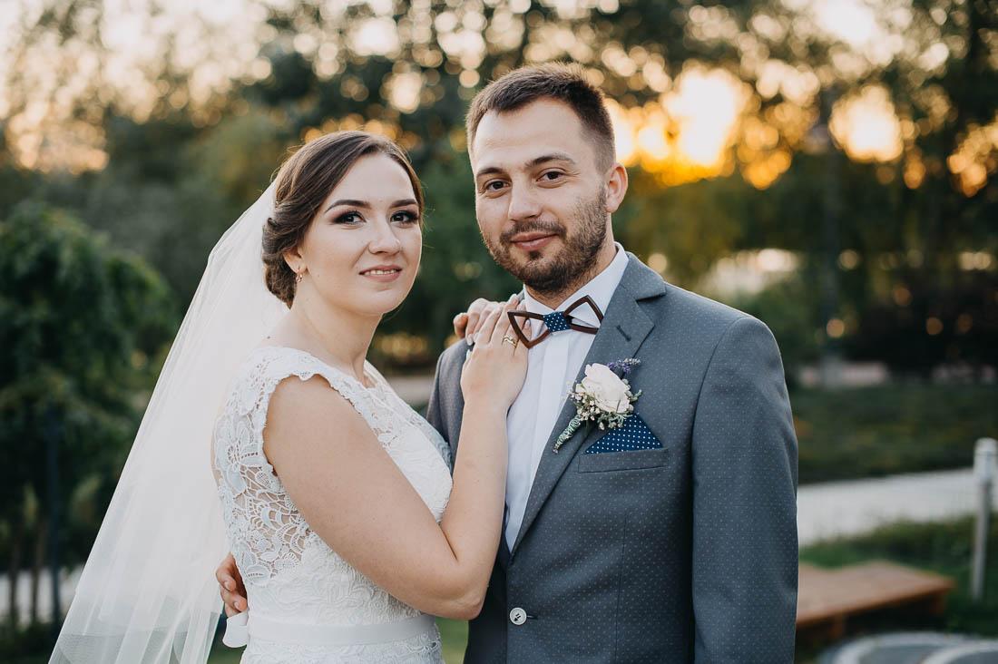 zdjęcia ślubne Dęblin Gościniec