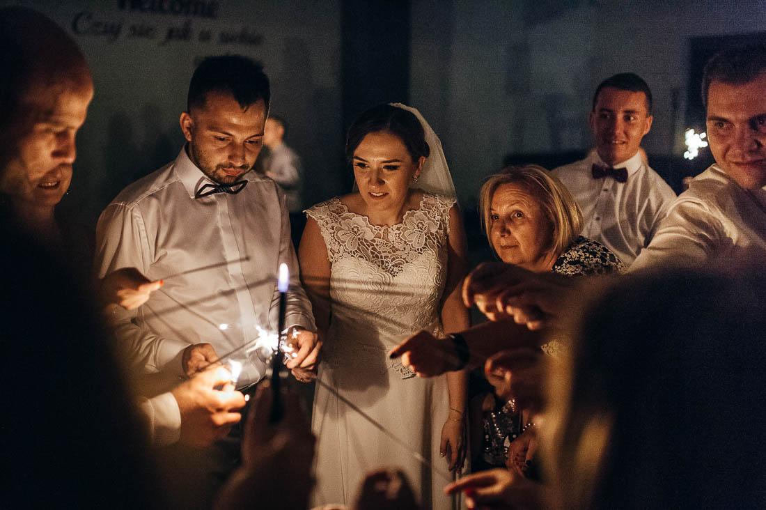 zdjęcia z wesela Gościniec nad Wisłą