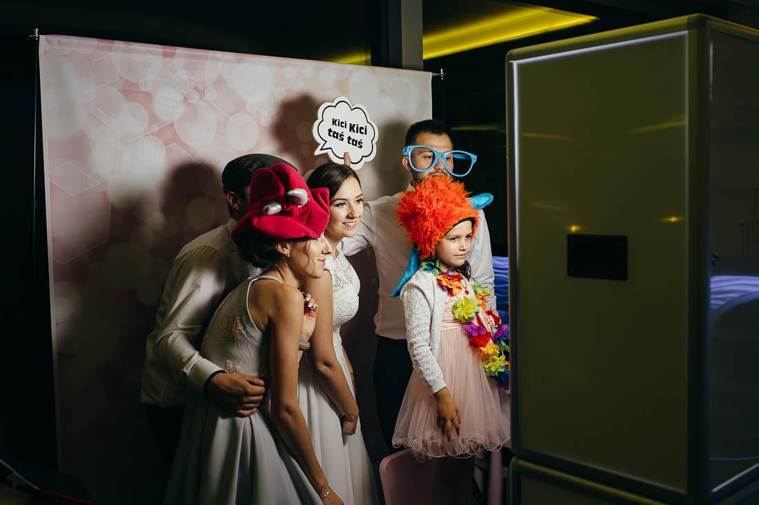 foto-budka na wesele Puławy