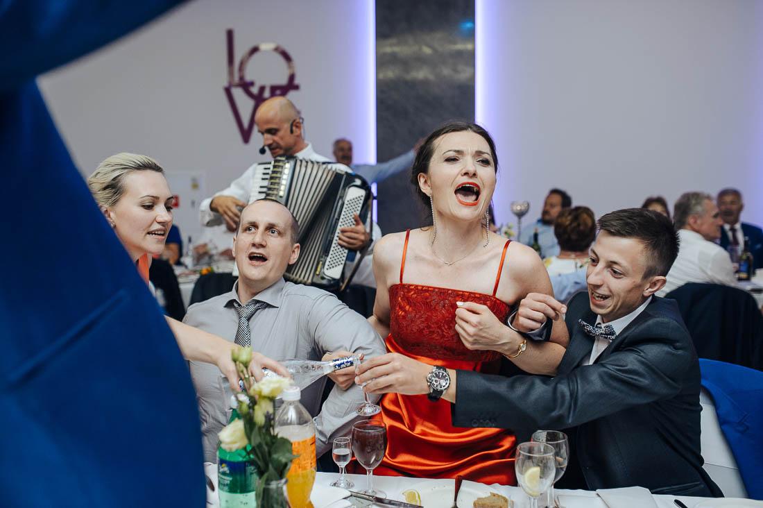 wesele w Kazimierzu Dolnym