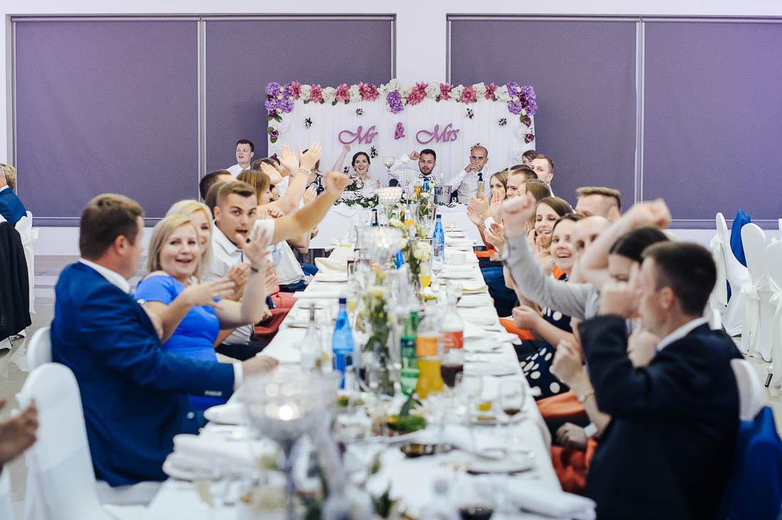 wesele w Gościncu