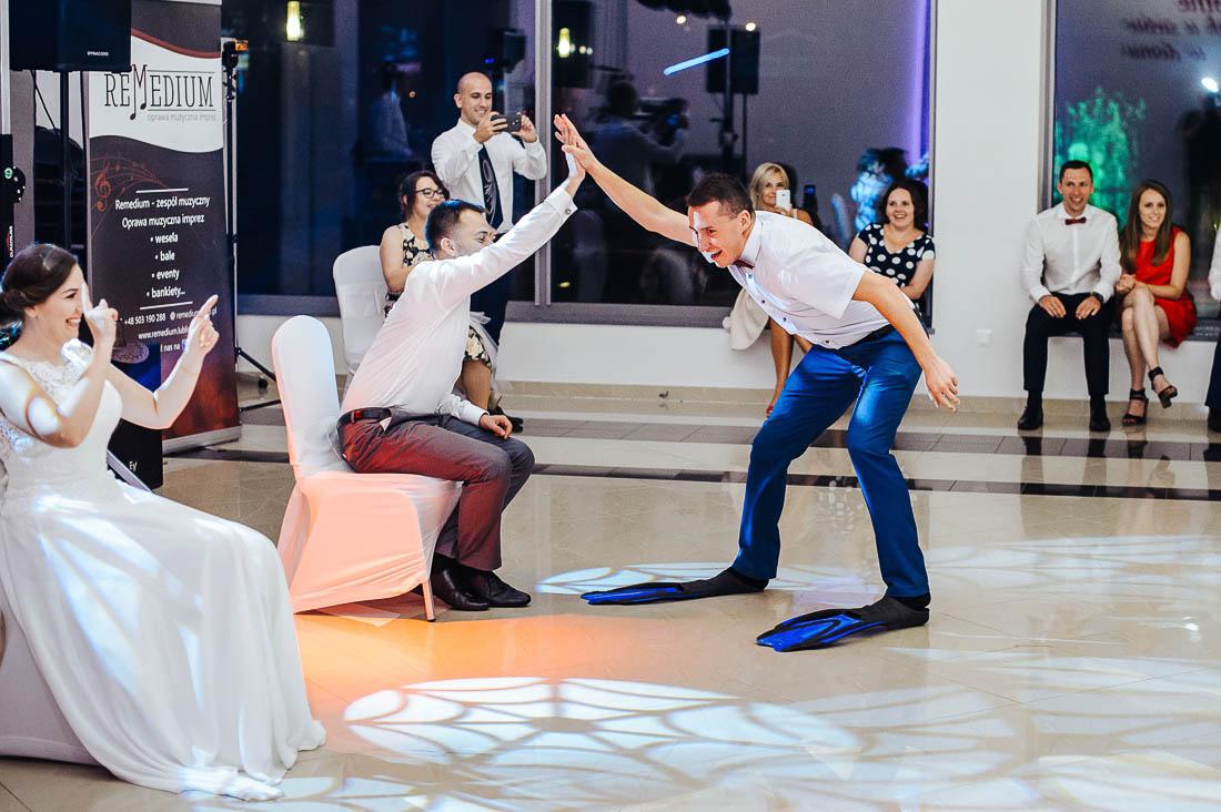 fotograf na wesele Dęblin