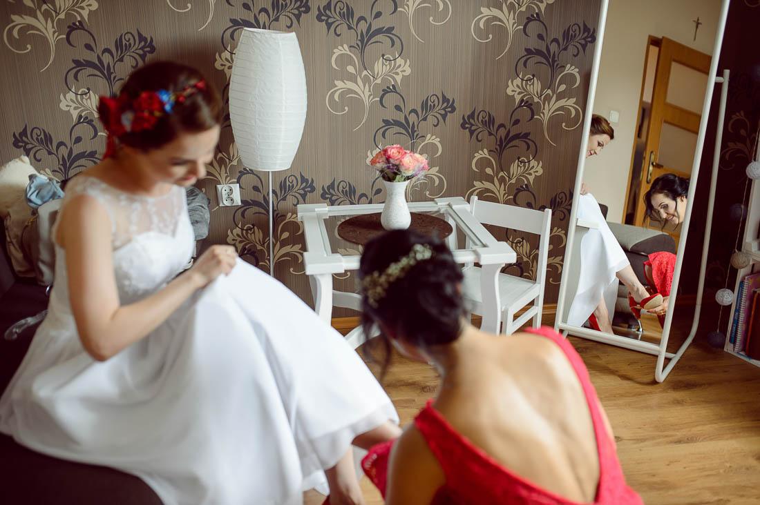 przygotowania ślubne Puławy