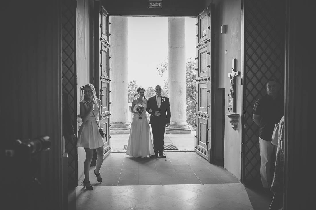 ślub kościelny Radom