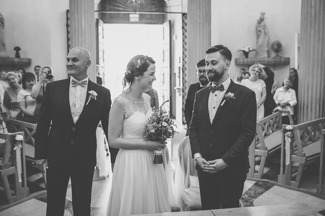 ślub kościelny Zamość