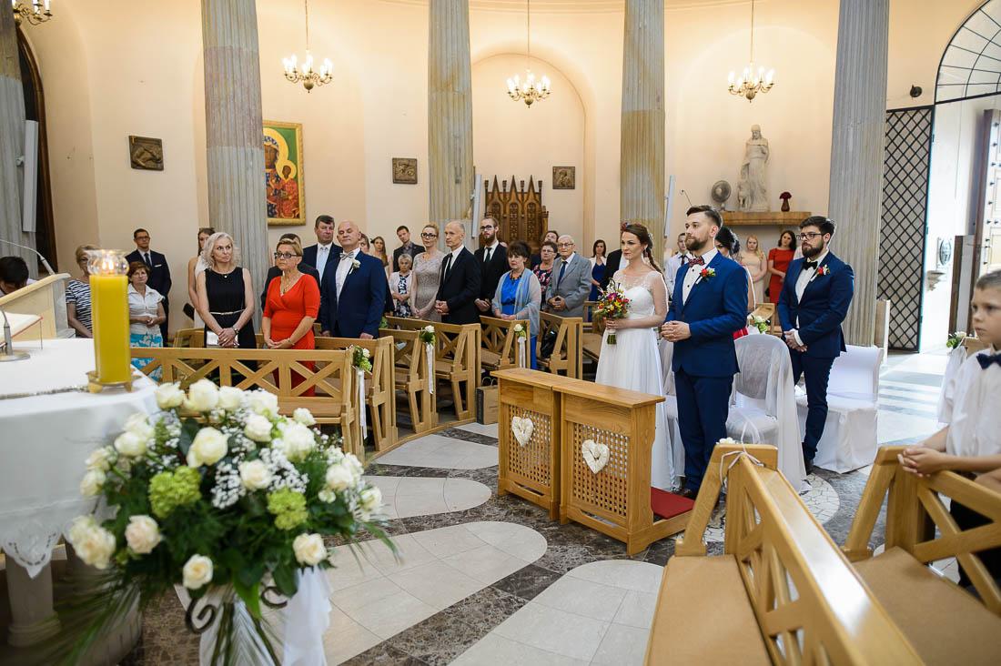 ślub w Puławach