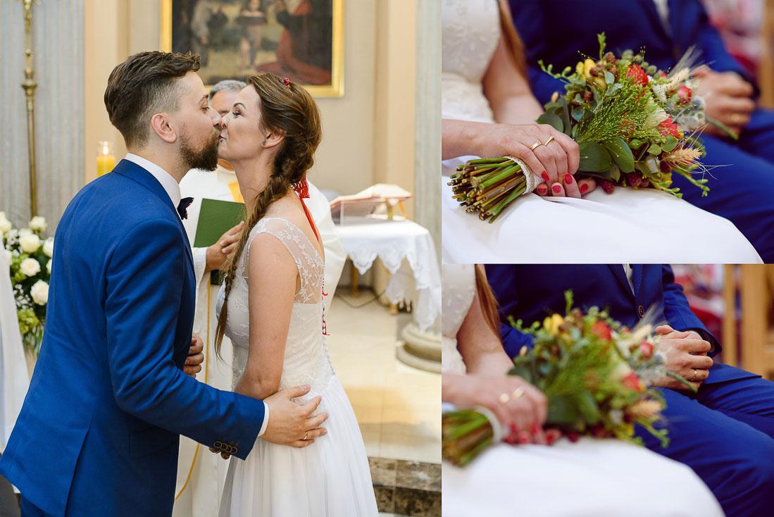 ślub w Rykach