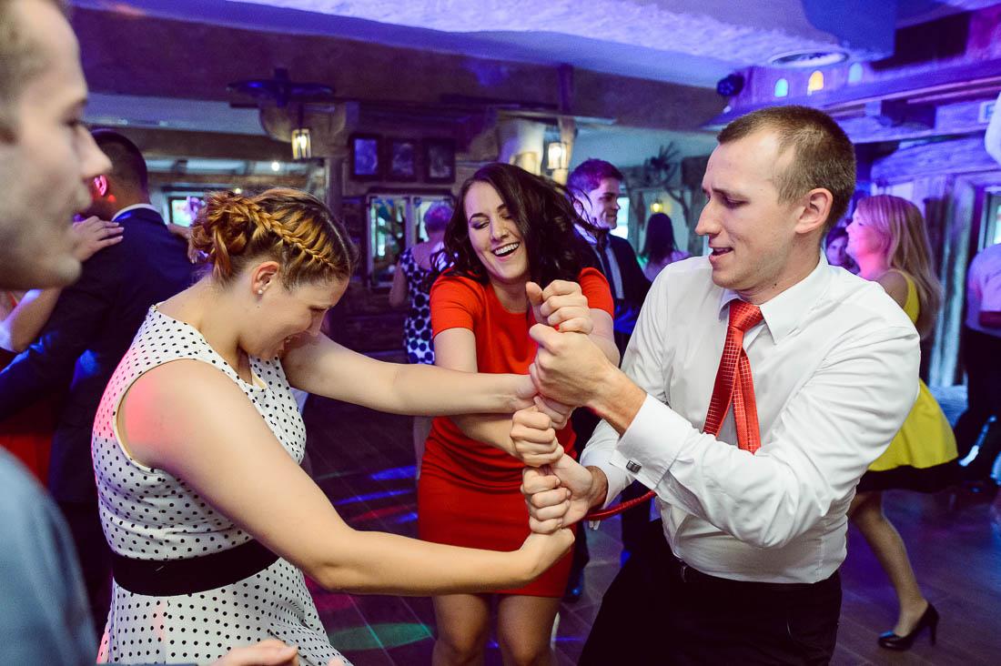 fotograf na zabawę weselną Puławy