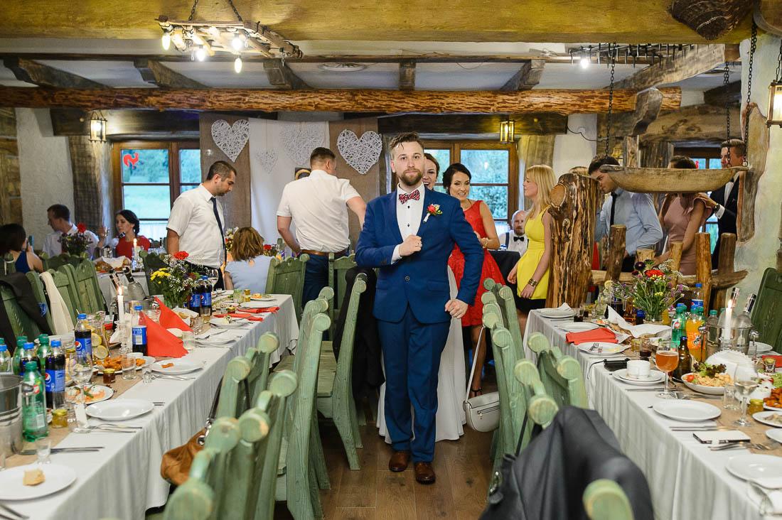 fotograf na zabawę weselną Dęblin