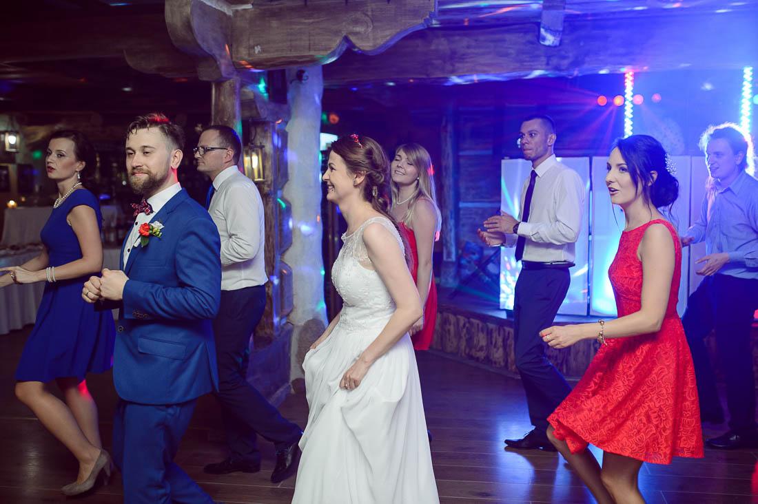 fotograf na zabawę weselną Opole Lubleskie