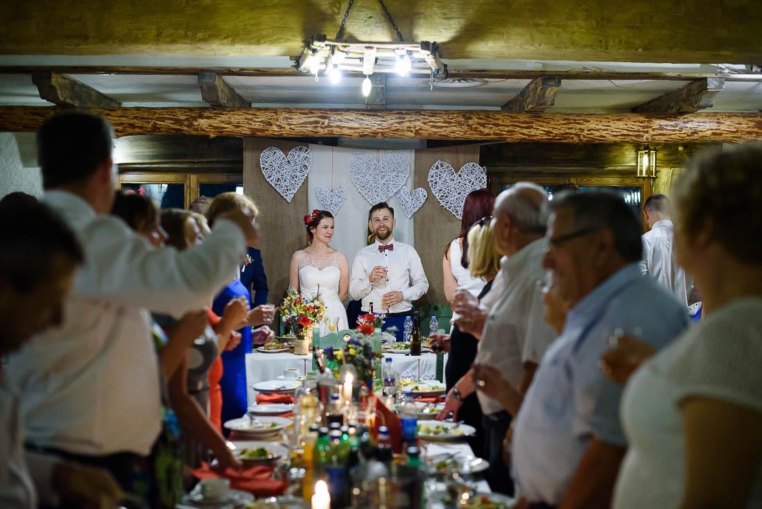 fotograf na zabawę weselną Zwoleń