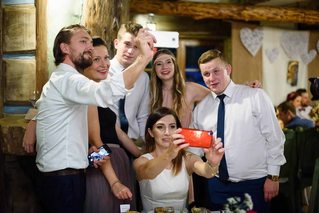 fotograf na zabawę weselną Kurów