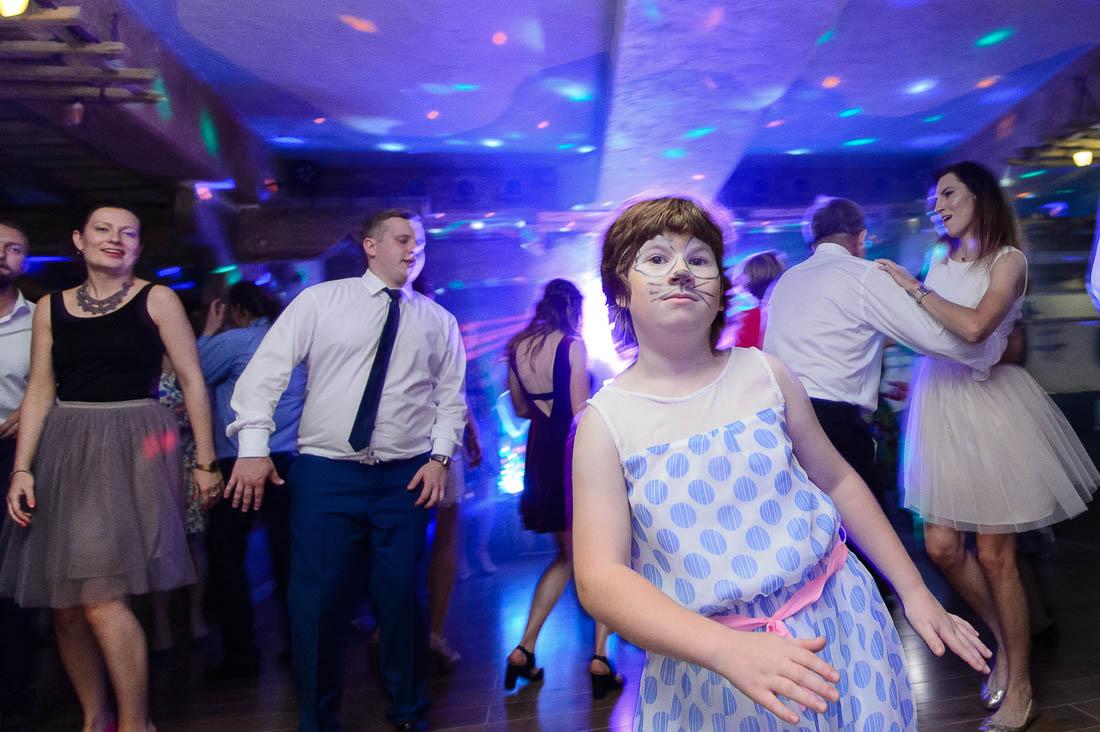 fotograf na zabawę weselną Markuszów
