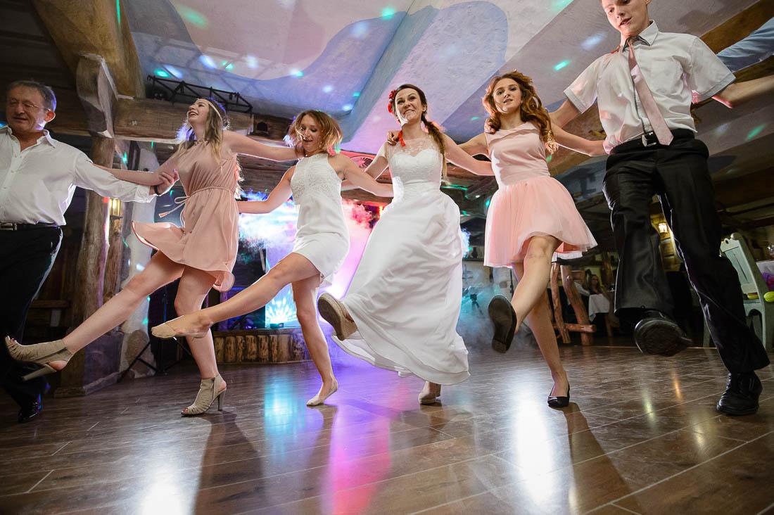 fotograf na zabawę weselną Lublin