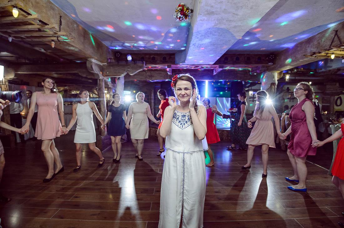 zdjęcia na ślubie Lublin