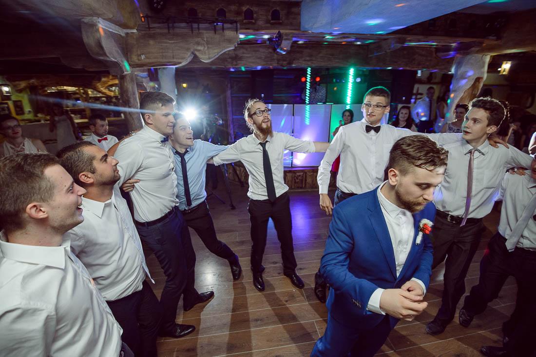 zdjęcia na ślubie Puławy