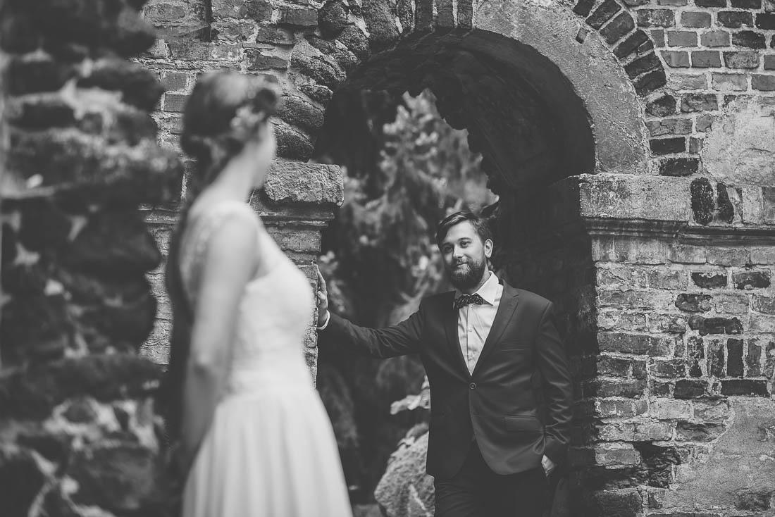 plener ślubny Dęblin