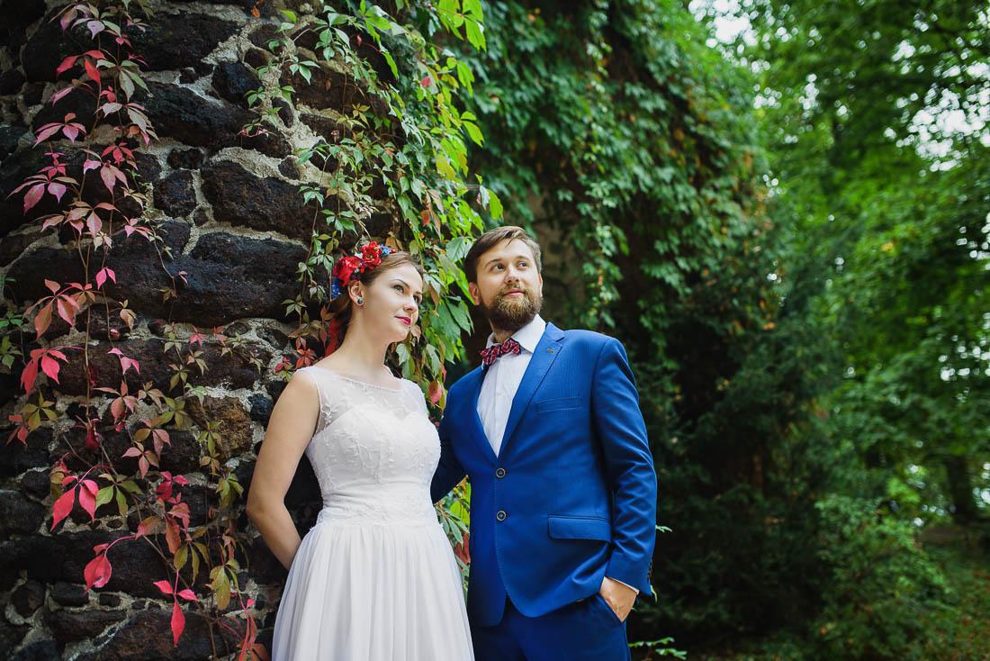 plener ślubny Zwoleń