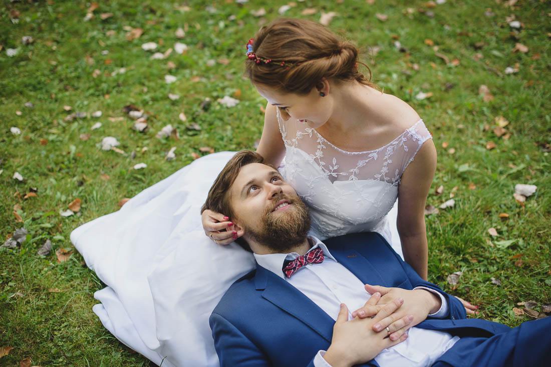 sesja ślubna Zwoleń