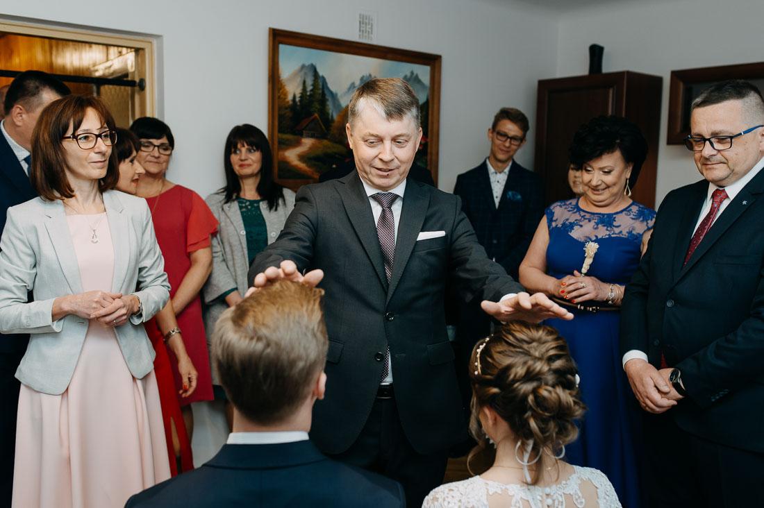 fotografia ślubna Garwolin