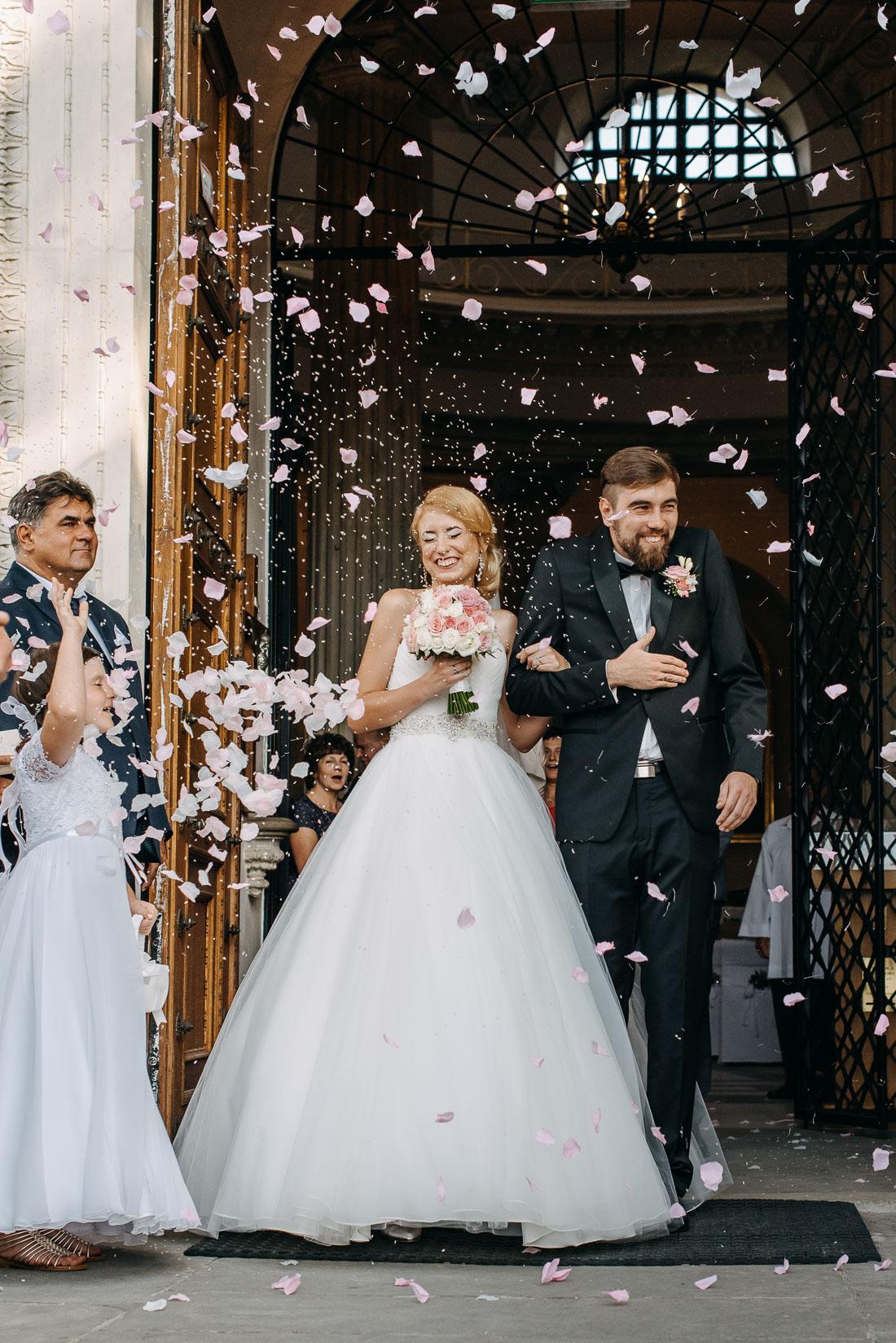 fotografia ślubna Ryki