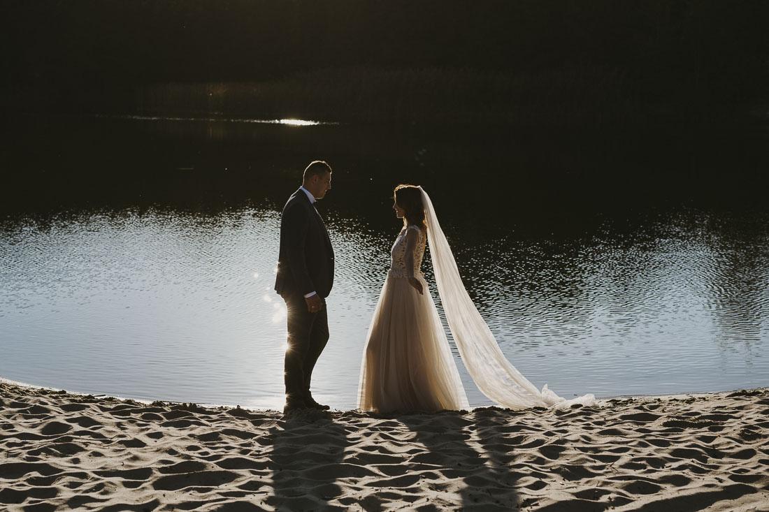 zdjęcia ślubne Dęblin