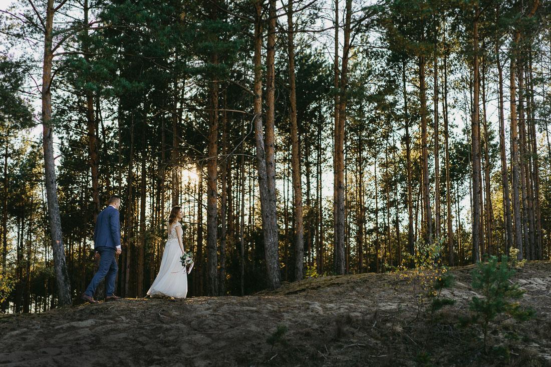 sesja ślubna lubelskie